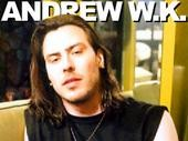 Andrew WK To Make Triumphant Return To TV