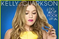 Will Kelly Clarkson's New Single Hook Up With The Top Of The Charts?