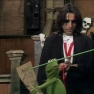 Alice Cooper To Hit The Midway