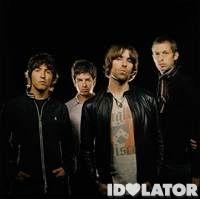 Oasis Never Sleeps