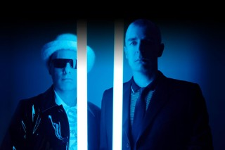 The Idolator Q & A: The Pet Shop Boys