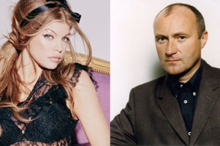 Fergie Power: How the Spun-Off Diva Dragged Her Homeboys to No. 1