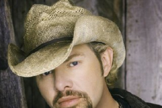 Toby Keith Way Too Much Of A Bad-Ass To Be A Leader