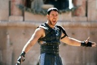"""Nick Cave's Script For """"Gladiator 2″: Spears, Ghosts, And Decapitated Bishops"""