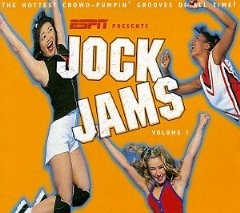 It Is Time To Usher In A New Era Of Jock Jams