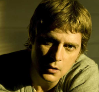 Rob Thomas Is Somehow Supposed To Make The NBA Playoffs More Exciting Than Last Night's Celtics-Bulls Game