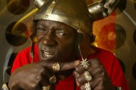 Flavor Flav And The Pirate Bay: The New Faces Of The New World Order