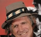 Would You Be Upset If Keith Richards Outlived You?