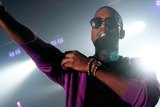 Jay-Z, Kanye, Fact, And Fiction Collide At Webster Hall