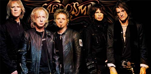 Aerosmith: Almost As Prone To Injury As The 2009 New York Mets
