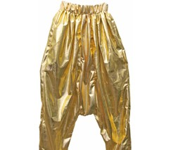 You Have One Week To Bid On An Autographed Pair Of Hammer Pants