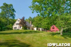 Trey Anastasio's Vermont Estate Goes On The Market