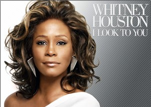 Whitney Houston Will Probably Feel The Grammy Love Next February