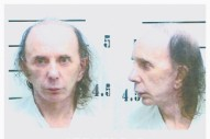"Phil Spector: Not A Fan Of ""Scumbags"""