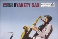 """Ten Bands That Should (And Ten Bands That Shouldn't) Grace Us With A Cover Of """"Yakety Sax"""""""