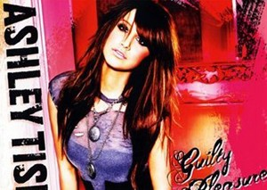 Ashley Tisdale's New Album: If It's Too Loud, You Have Ears