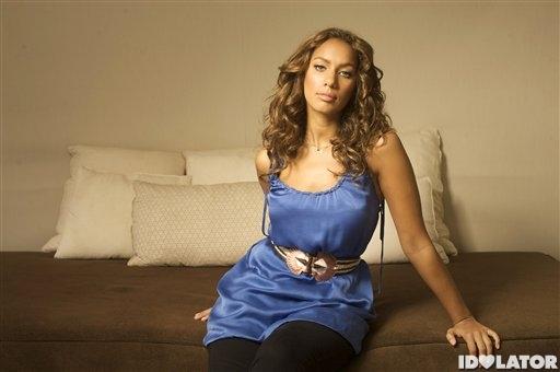 Music Leona Lewis
