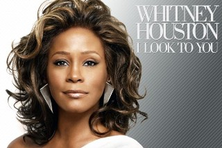 Whitney Houston Takes Back The Microphone