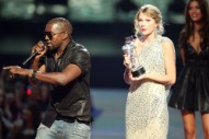 Taylor Swift Is Sick Of Talking About The Video Music Awards, But Lil Mama Sure Isn't