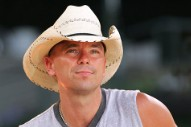 The CMA Awards Still Love Kenny Chesney