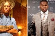Can The Former Lead Guitarist Of Korn Bring 50 Cent To Jesus?