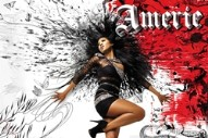 Amerie Stitches A Sampler