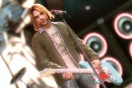 """Guitar Hero"" Manufacturers Pandering To Gen X Outrage, Or Something"