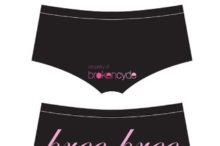 """No. 50: brokeNCYDE, """"Bree Bree"""""""
