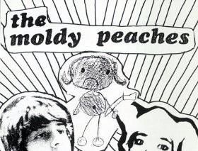 "No. 48: The Moldy Peaches, ""Who's Got The Crack?"""