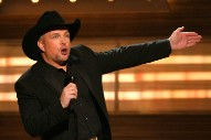 Garth Brooks' Thunder Will Roll Once More