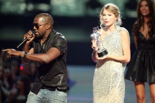 "Are The American Music Awards Really ""Punishing"" Kanye West? (Probably Not, No)"