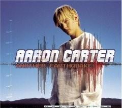 """No. 44: Aaron Carter, """"America A O"""""""