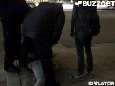 House Of Blues Guard Arrested After Attacking Concertgoer