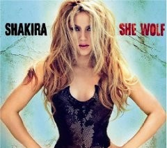 Shakira's New Album Needs To Be Let Out Of Its Cage