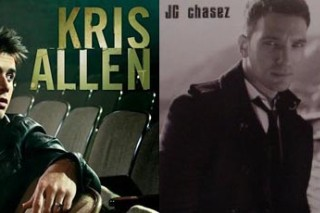 The JC Chasez Song That Kris Allen *Really* Needs To Record