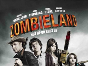 """""""Zombieland"""" Gives Item-Desperate Blogger An Excellent Reason To Post Two Really Awesome Songs"""