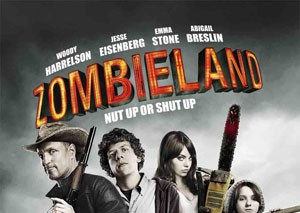 """Zombieland"" Gives Item-Desperate Blogger An Excellent Reason To Post Two Really Awesome Songs"
