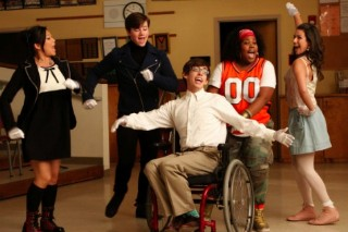 'Glee' Takes a Break Till 2010 As We Cry Into Our Jazz Hands