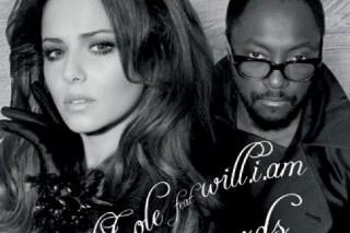 Cheryl Cole's '3 Words' Is Perfect Sleepy Holiday Muzak