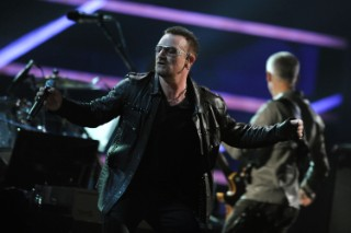 "Berlin To Bono: ""Tear Down This Wall… No, The One Your Show Just Forced The Building Of"""