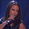 Alicia Keys And Leona Lewis Do 'DWTS,' Keys Reveals Tracklist