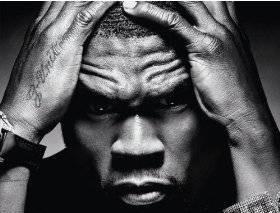 """No. 31: 50 Cent, """"Amusement Park"""""""
