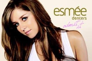 Esmée Denters' New Music Vid For 'Admit It'