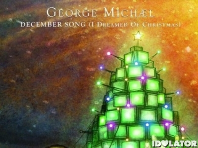 George Michael Is Giving 'December Song' For The Holidays