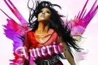 """Five Reasons That You Should Pick Up Amerie's """"In Love And War"""""""