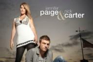 Nick Carter And Jennifer Paige Duet On 'Beautiful Lie'