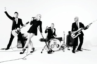 "No Doubt Are Not Feeling Hella Good About Their ""Band Hero"" Cameos"