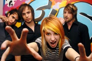 Paramore to Headline Bamboozle