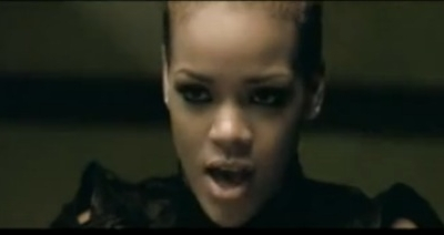 Russian roulette meaning rihanna