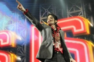 The 'This Is It' DVD Release Will Cap Off Two Months Of Jackson Overload